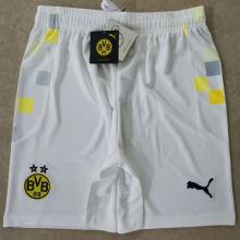 2020/21 BVB White Pants Soccer