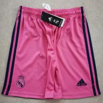 2020/21 RM Pink Shorts Pants