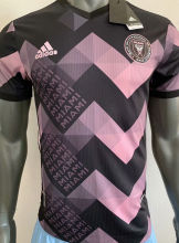 2020 Inter Miami Special Edition Player Version Soccer Jersey