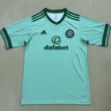 2020/21 Celtic Green Fans Soccer Jersey