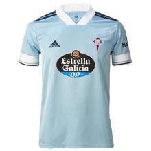 2020/21 Celta Home Blue Fans Soccer Jersey