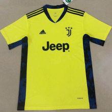 2020/21 JUV Yellow GK Soccer Jersey