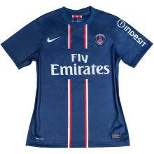 2012/13 PSG Paris Home Retro Soccer Jersey