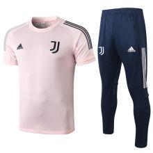 2020/21 JUV Pink Training Tracksuit
