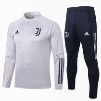 2020/21 JUV Grey Sweater Tracksuit