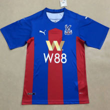 2020/21 Crystal Palace Home Fans Soccer Jersey
