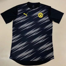 2020/21 Dortmund Balck Training Short Jersey