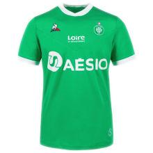 2020/21 St Etienne Home Green Fans Soccer Jersey
