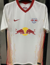 2020/21 RB L 1:1 Quality Home White Fans Soccer Jersey