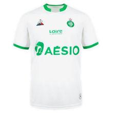 2020/21 St Etienne Away White Fans Soccer Jersey