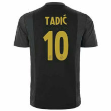 TADIC #10 Ajax 1:1 Quality  70th Anniversary Edition Fans Soccer Jersey 2020/21