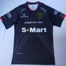 2020/21 Juarez Away Black Fans Soccer Jersey