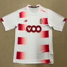 2020/21 Standard Liège White Fans Soccer Jersey