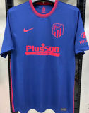 2020/21 ATM 1:1 Quality Away Fans Soccer Jersey