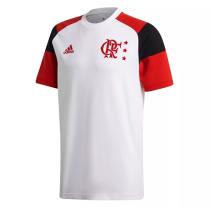 2020/21 Flamengo White Training Jersey
