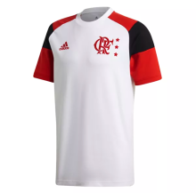 2020/21 Flamengo White Training Jersey