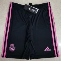 2020/21 RM Black Shorts Pants