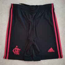 2020/21 Flamengo Third Fans Shorts