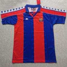 1992/95 BA Home Retro Soccer Jersey