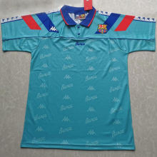 1992/95 BA Away Retro Soccer Jersey