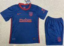 2020/21ATM Away Kids Soccer Jersey