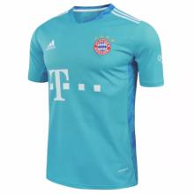 2020/21 BFC Blue GK Soccer Jersey