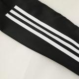 2020/21 RM Black Windbreaker(Red  white红白边)