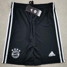 2020/21 BFC Away Black Shorts Pants
