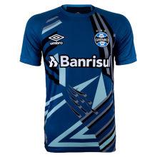 2020/21 Gremio Blue Training Jersey