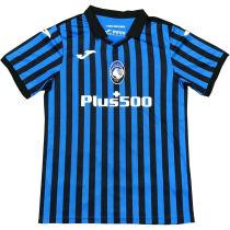 2020/21 Atalanta Home Serie A Version Fans Soccer Jersey 联赛版