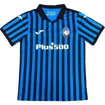2020/21 Atalanta Home UCL Version Fans Soccer Jersey 欧冠版