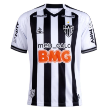 2020/21 AT Mineiro Home Fans Soccer Jersey ALL AD 全广告