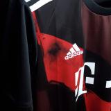 2020/21 BFC 1:1 Quality Away Black Fans Soccer Jersey