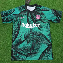 2020/21 BA  Pre-match Green Jersey