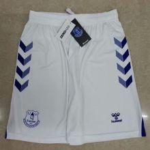 2020/21 Everton White Shorts Pants