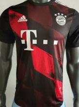 2020/21 BFC Third Black Player Soccer Jersey