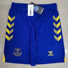 2020/21 Everton Blue Shorts Pants