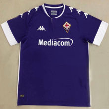 2020/21 Fiorentina Home Fans Soccer Jersey