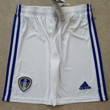 2020/21 Leeds Utd White Shorts Pants