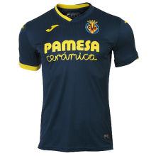 2020/21 Villarreal Away Fans Soccer Jersey