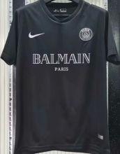 2020/21 PSG Black Training Jersey