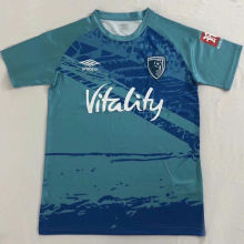 2020/21 Bournemouth Away Fans Soccer Jersey