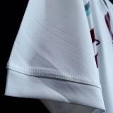 2020/21 Fluminense White Training Jersey