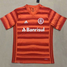 2020/21 International Third Orange Fans Soccer Jersey