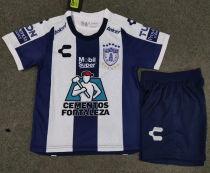 2020/21 Pachuka Home Kids Soccer Jersey