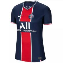 2020/21 PSG Home Blue Women Soccer Jersey