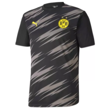 2020/21 BVB Balck Training Short Jersey