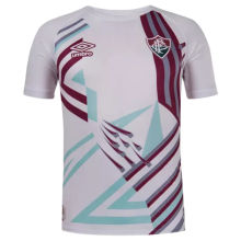 2020/21 Fluminense White Training Jersey