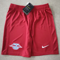 2020/21 RB L  Home Red Shorts Pants