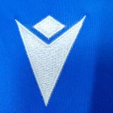2020/21 Nice Away Blue Fans Soccer Jersey